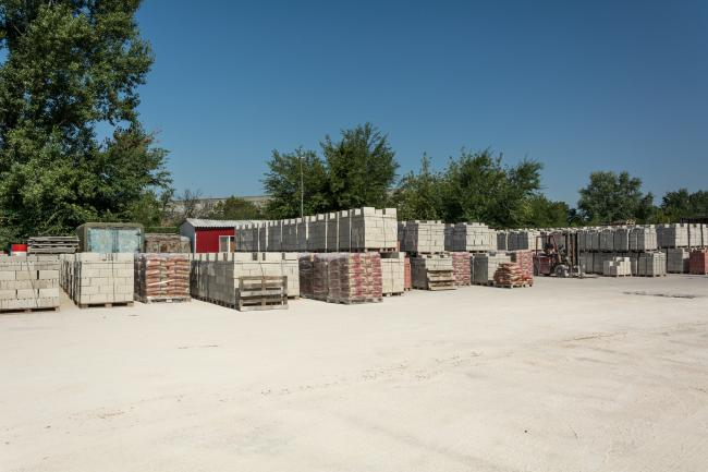 Купить цемент в Бендерах