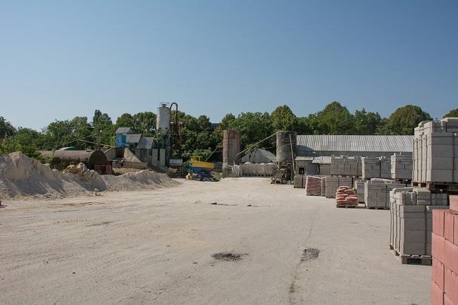 Купить цемент в ПМР